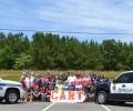 Louisa CART team of Virginia Animal Disaster Training